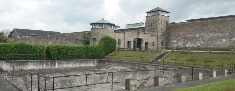 Exkursion nach Mauthausen