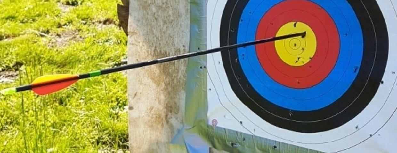 1a: Bogenschießen in Lassing
