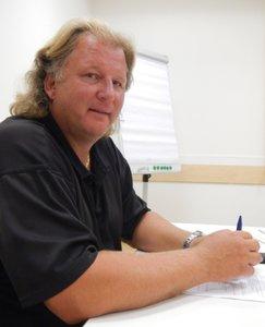 Andreas Gasteiner