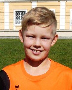 Jonas Stocker