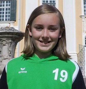 Lara Huber
