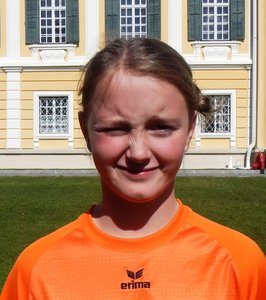 Lisa Luidold