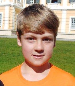 Maximilian Ruckhofer